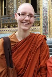 Ven. Adhimutta Bhikkhuni